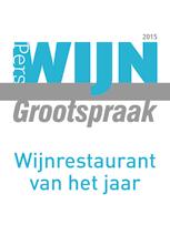 Wijnrestaurant-van-het-jaar-2015-Grootspraak